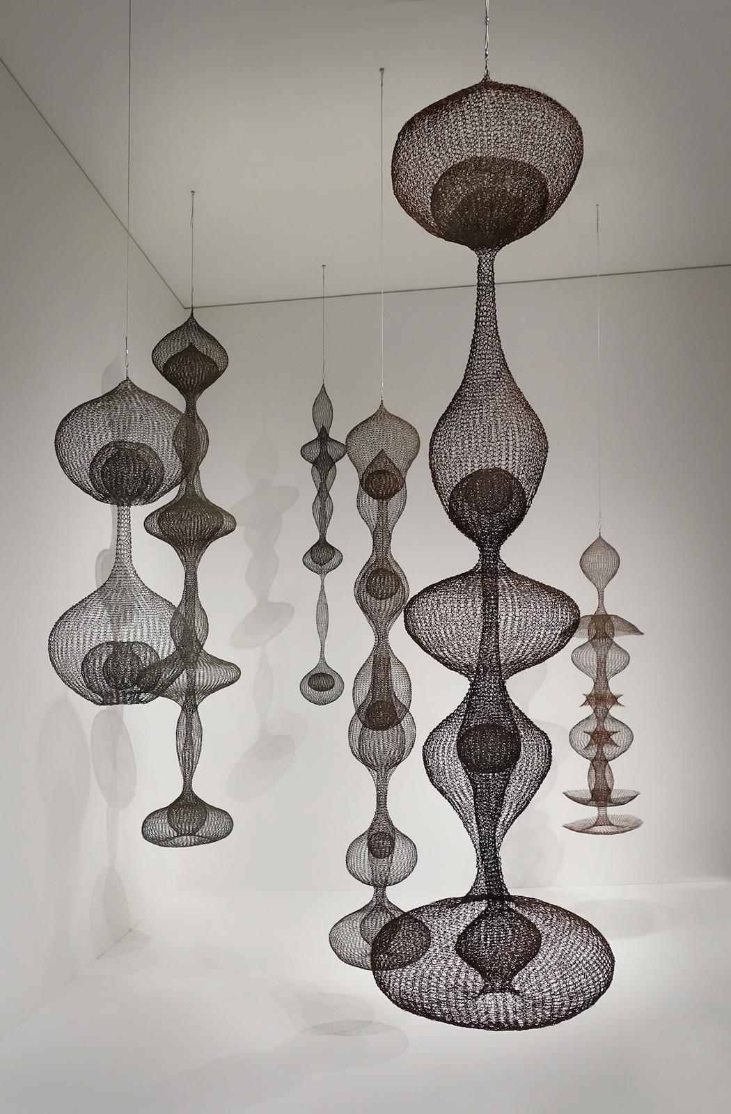 Light Art Installation Sculpture