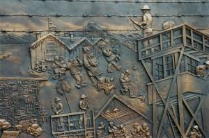 Japanese American Internment Memorial